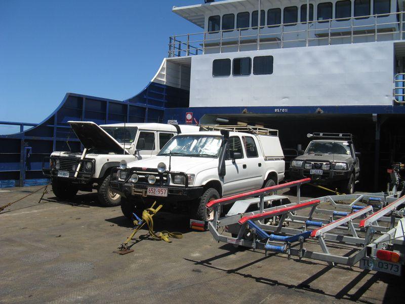 Flinders 661