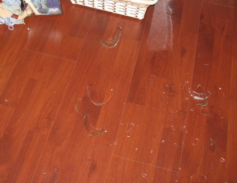 Rabbit mess 002